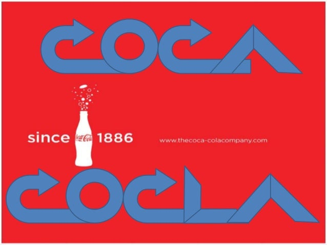 Project on the Coca Cola Company. Created by Pramod Kshirsagar