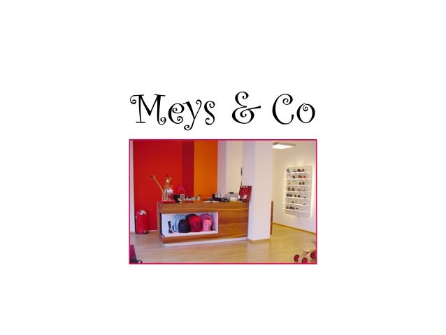 Meys & Co