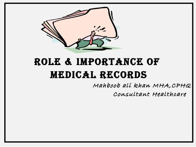 medical dominance and its role in The medical home model of care  legislators play a key role in creating and supporting this health care delivery model  hit significantly enhances the.