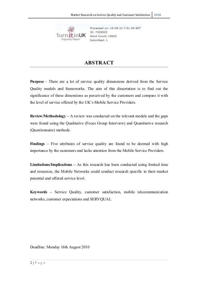 Csi effect dissertation write phd thesis proposal