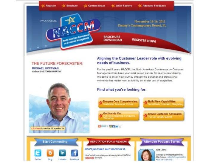 Customer Worthy 2012 Customer Experience Forecast