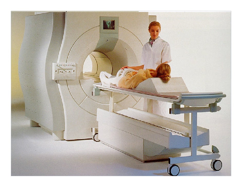1.5 T MRI Scanner during installation     at Ontario Veterinary College,     University of Guelph, Canada.