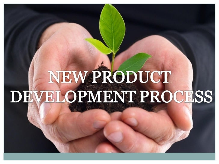 new product developement process
