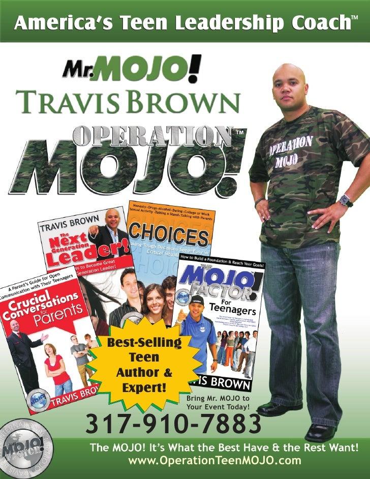 America's Teen Leadership Coach                                            TM             Best-Selling            Teen    ...