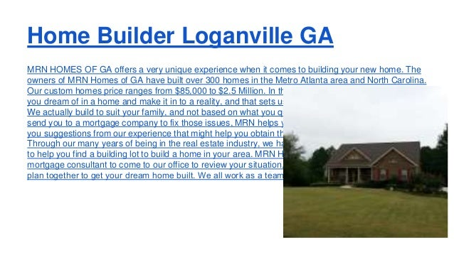 Roofing loganville ga roofing contractor loganville ga for Home builders in loganville ga