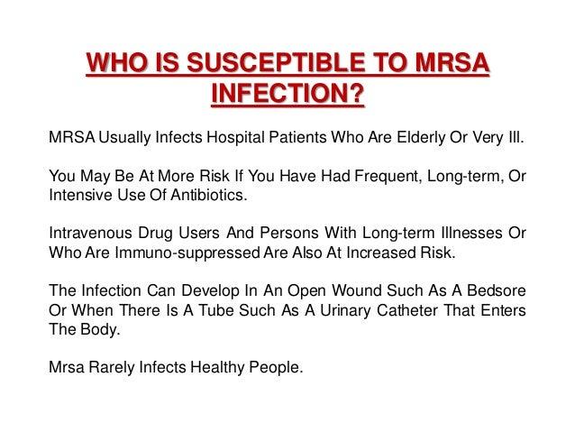 mrsa superbugs essay Cdc public health news  superbugs threaten hospital patients methicillin-resistant staphylococcus aureus (mrsa).