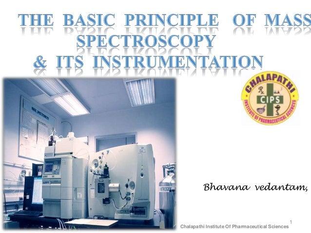 Bhavana vedantam,  Chalapathi Institute Of Pharmaceutical Sciences  1