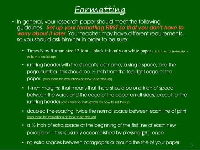normal essay