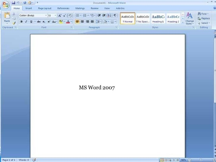 Does Openoffice Writer Or Microsoft Word Create Smaller Document Images?