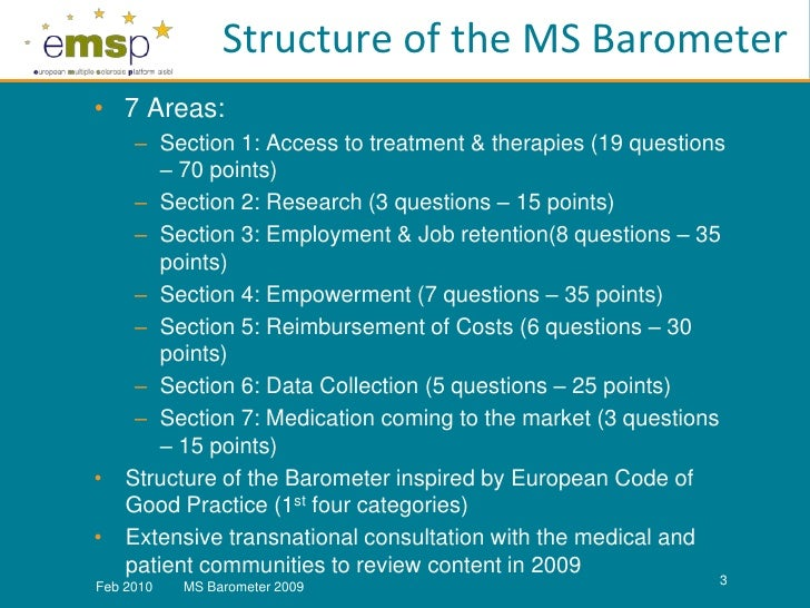 The Costs of Multiple Sclerosis Treatment