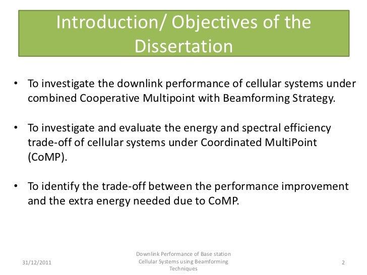 Find A Dissertation