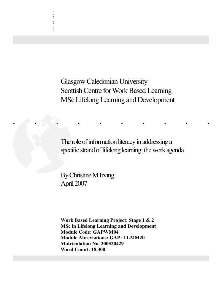 .         .         .         .         .         .         .         .         .                     Glasgow Caledonian U...
