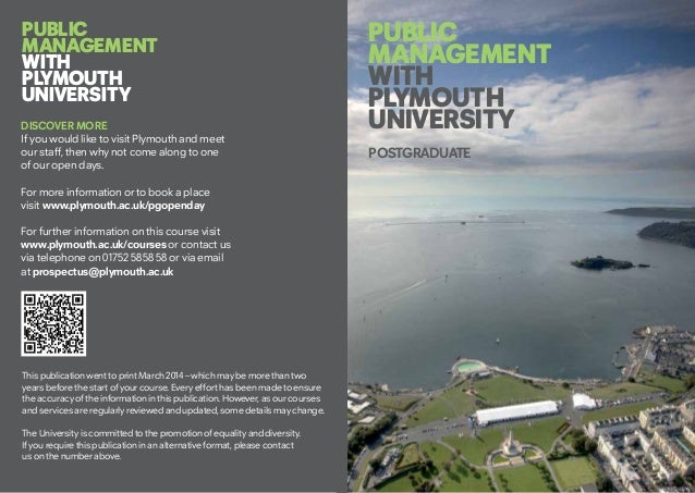 DISCOVER MORE If you would like to visit Plymouth and meet our staff, then why not come along to one of our open days. For...