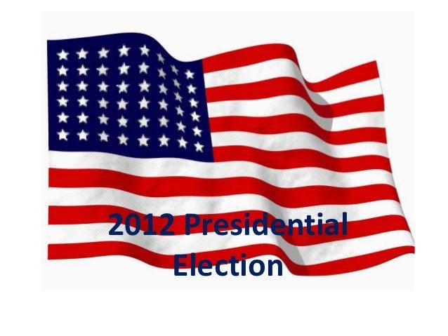Beth Tfiloh's 6th Grade Explains the 2012 Election