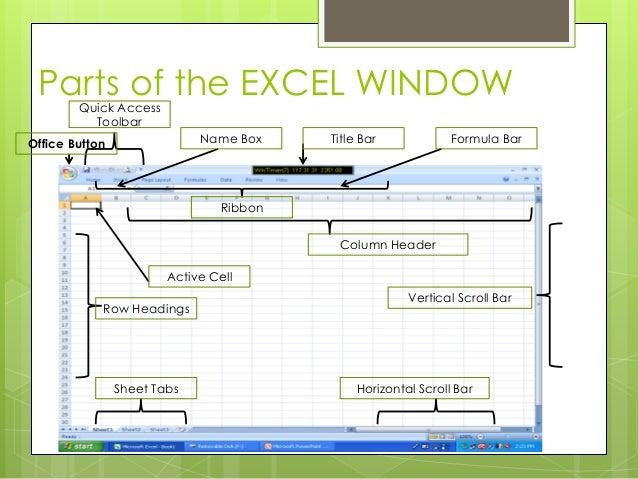 ms excel tutorial pdf 2010