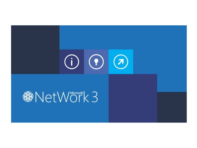 MsNetwork2013 Easy transition to HTML 5 using MVVM
