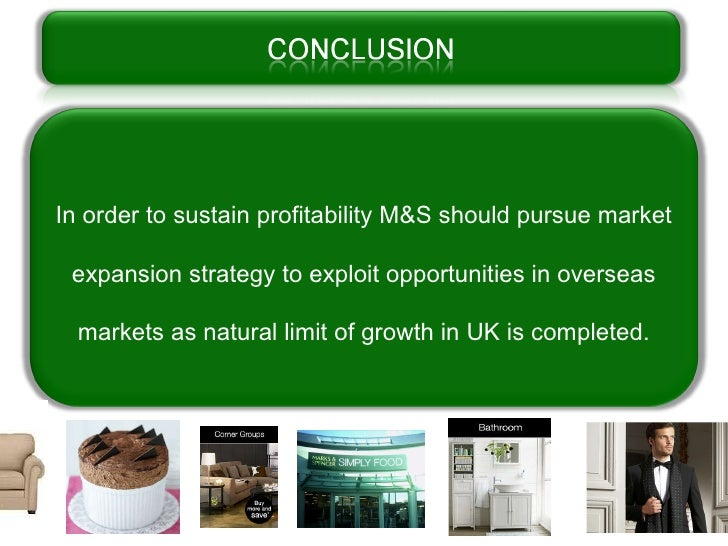 marks and spencer marketing mix for one segment Direct marketing plan for marks & spencers 1 direct marketing presentation ii burneet kaur i sarthak ranka i sashwati chaterjee i shubra bundela i sukanya ghosh ii.