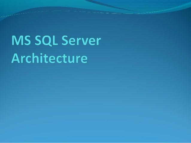 AgendaRelational EngineStorage EngineSQL OSNew Features of SQL Server 2012Q&A