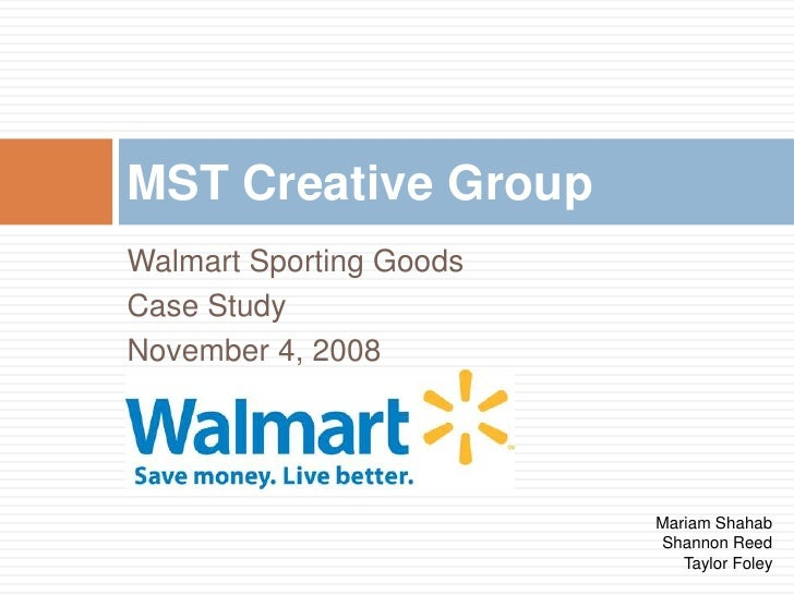 objectives for writing an essay Case Study: Wal-Mart's Competitive Advantage