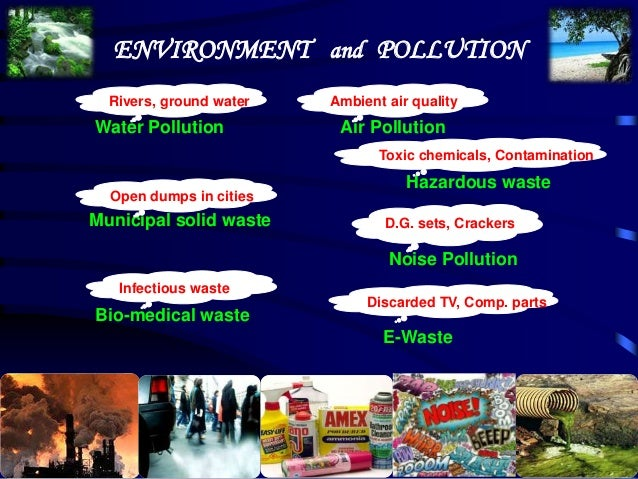 groundwater pollution research papers