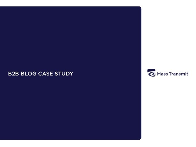 Mass Transmit Broadcast Blog Case Study