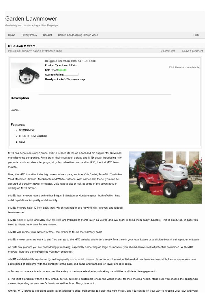Garden LawnmowerGardening and Landscaping at Your Fingertips  Home         Privacy Policy    Contact      Garden Landscapi...