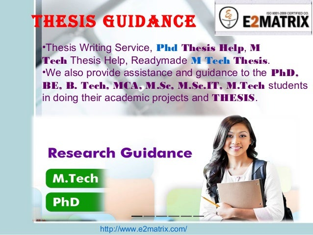 what is related study in thesis