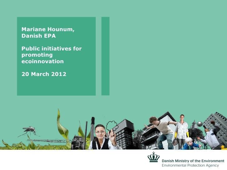 Mth ecoinnovation march2012