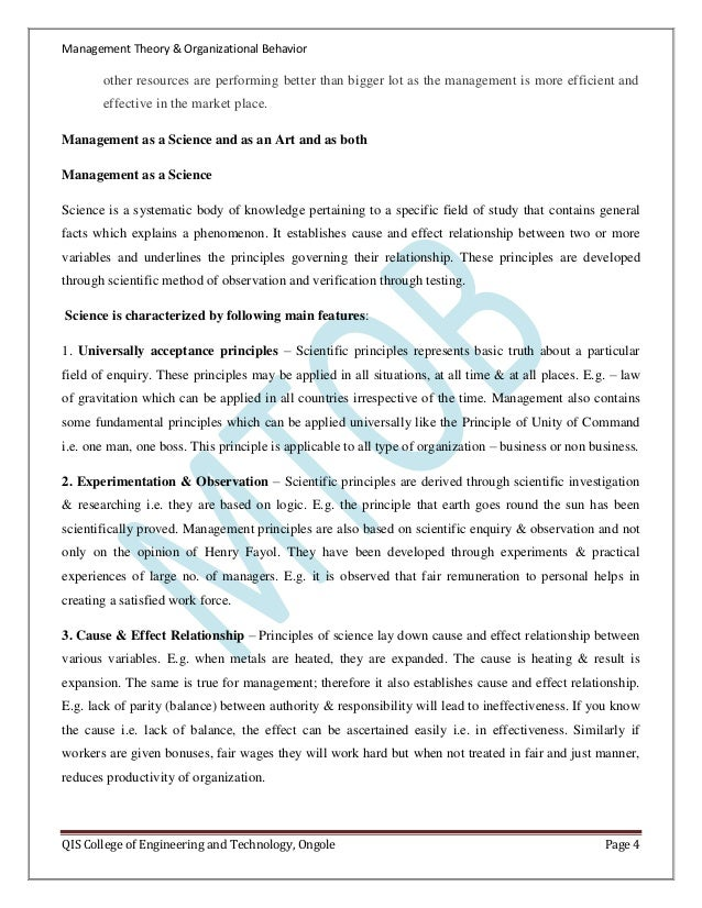 management theory essay Best fit approach to strategic human resource management  best fit approach to strategic human resource management  erickson theory (4) essay.