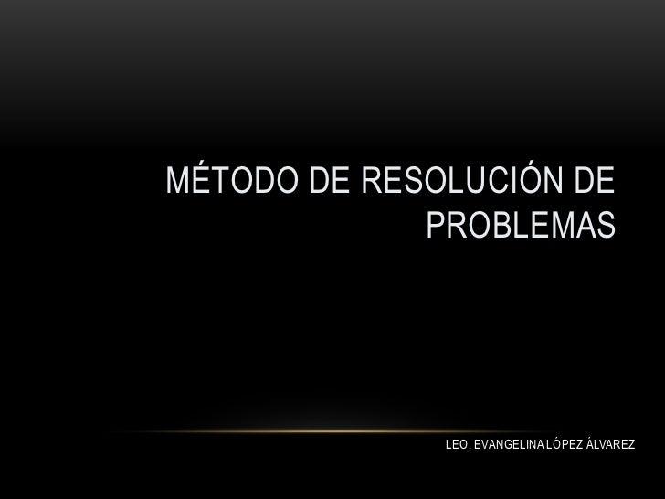 FAYE ABDELLAH: TOPOLOGIA DE LOS 21 PROBLEMAS
