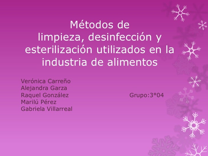 Findarevizion blog for Manual de limpieza y desinfeccion en restaurantes