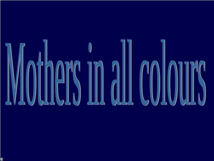 Mütter