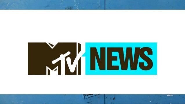 Mtv news 24.07
