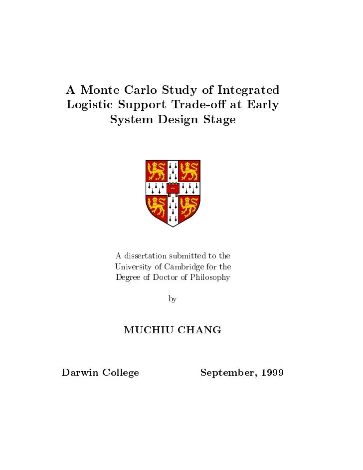 Engineering Management dissertation college