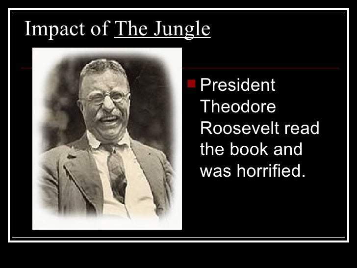 theodore roosevelt and muckrakers What else can be traced back to theodore roosevelt one of the most famous progressive era muckrakers was ida tardell sign up for the american experience.