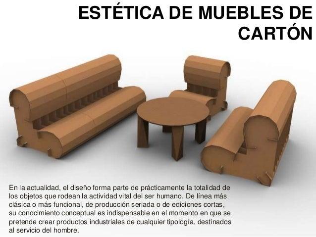 Muebles de carton - Muebles en carton ...