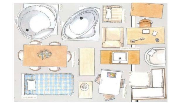 Maqueta casa habitacion muebles muebles para maqueta for Muebles para casa habitacion