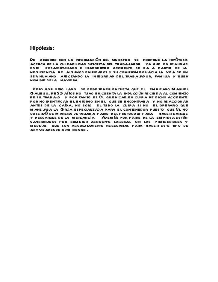 Accidente hipotesis gallego 21010101103