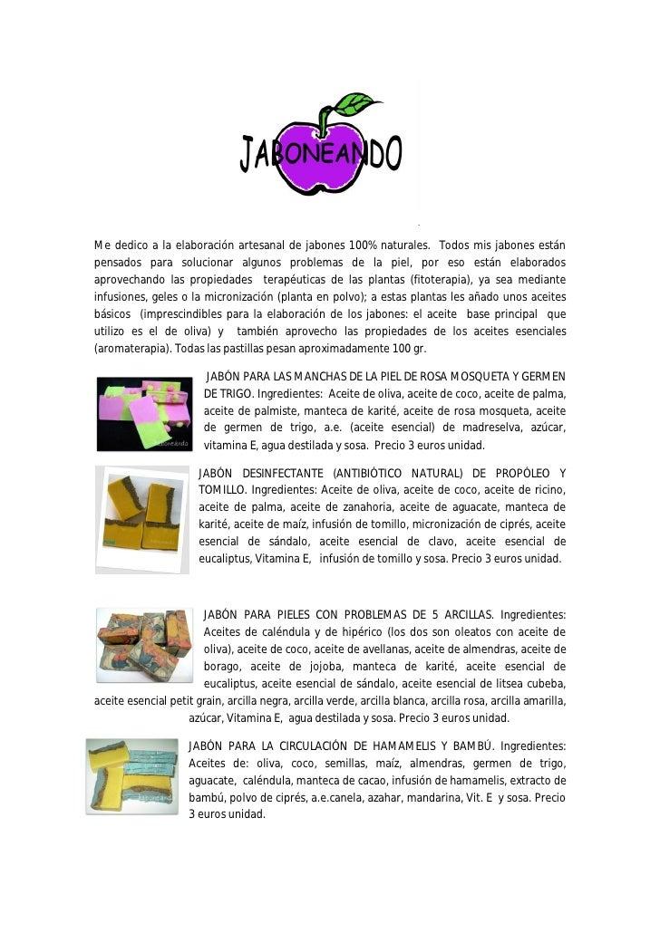 Muestrariio De Jabones1
