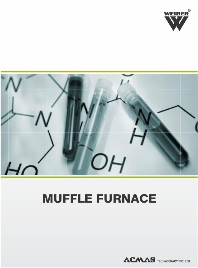 MUFFLE FURNACE R
