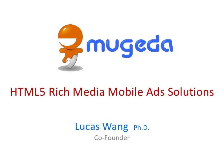 Mugeda Introduction