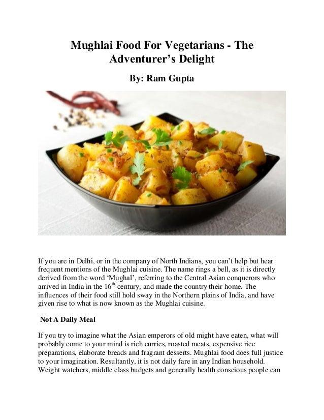 Food recipes pdf foodstutorial mughlai food for vegetarians pdf forumfinder Image collections