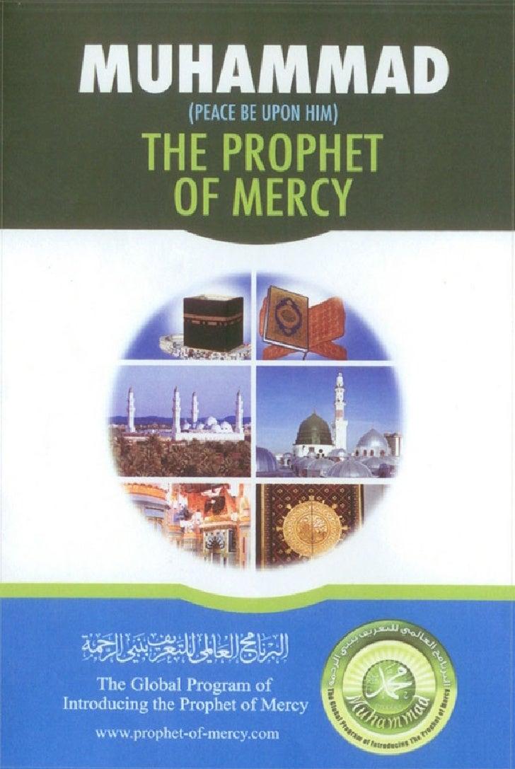 MUHAMMAD The Prophet of Mercy                                                                         1                  ...