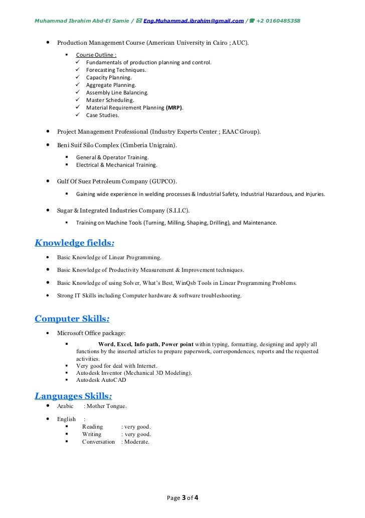 cost engineer resume ebook database 28 images