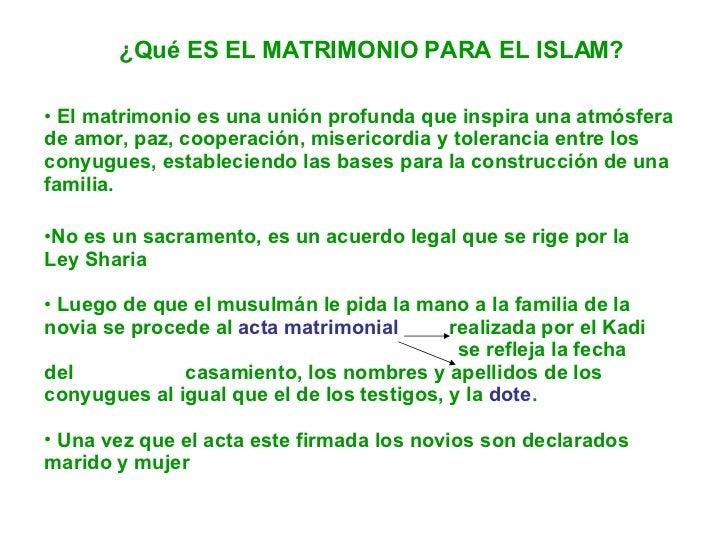Mujeres musulmanas - Que es el corian ...