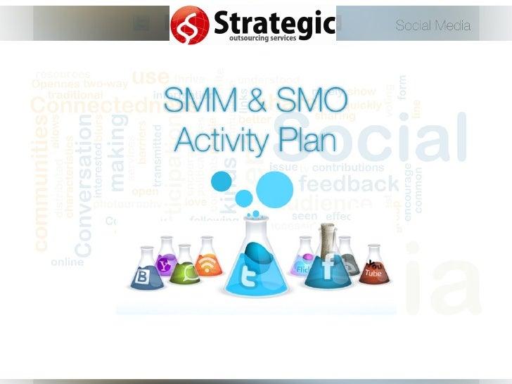 Mukta cinemas smm & smo activity plan 2011
