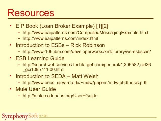 mule esb book pdf