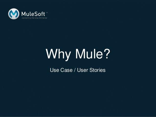 Mule conference v3