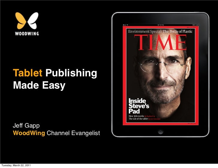 APRIL 12, 2010                                      Environment Special: The Perils of Plastic        Tablet Publishing   ...