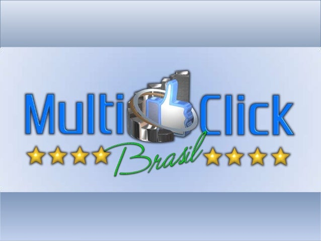 Multiclick Brasil - Viagens e Turismo